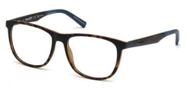 Timberland TB1576-54-54 glasses in Dark Havana