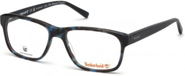 Timberland TB1591 glasses in Coloured Havana