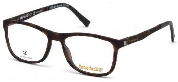 Timberland TB1599-54-54 glasses in Coloured Havana