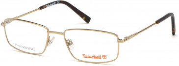 Timberland TB1607-56 glasses in Gold