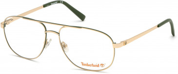 Timberland TB1614 glasses in Gold