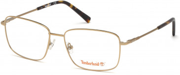 Timberland TB1615-56-56 glasses in Gold