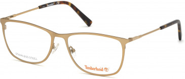 Timberland TB1616-55 glasses in Gold