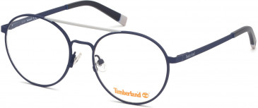 Timberland TB1617 glasses in Matte Blue
