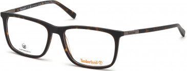 Timberland TB1619-58 glasses in Dark Havana