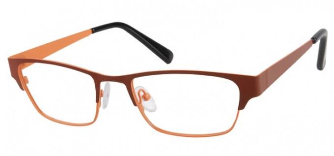 SFE-8231 in Brown/orange