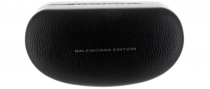 Balenciaga Case Large in Black