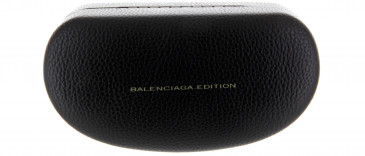 Balenciaga Case Large in Black