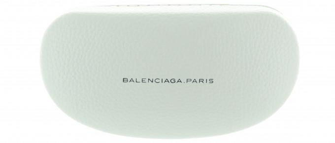 Balenciaga Case Large in White