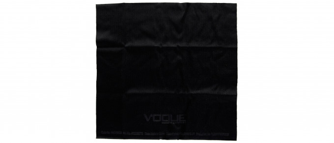 Vogue Cloth in Black