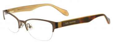 Ted Baker TB2207 glasses in Berry