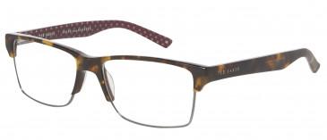 Ted Baker Glasses TB4239 in Tortoise