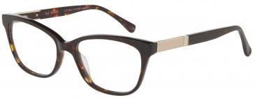 Ted Baker Glasses TB9124 in Tortoise