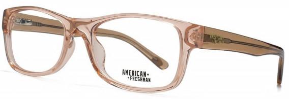 American Freshman AMFO001 glasses in Pink