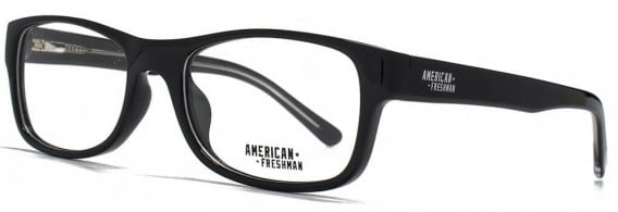 American Freshman AMFO001 glasses in Black