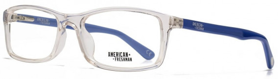 American Freshman AMFO004 Glasses in Clear