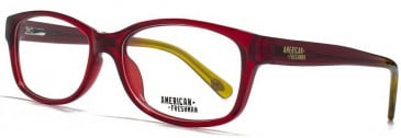 American Freshman AMFO004 Glasses in Black