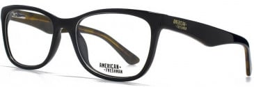 American Freshman AMFO005 Glasses in Black
