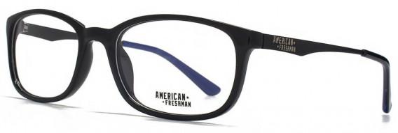 American Freshman AMFO007 glasses in Black