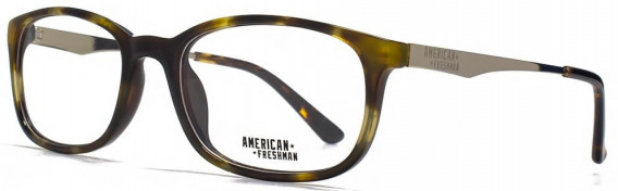 American Freshman AMFO007 glasses in Tortoiseshell