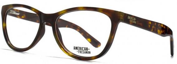 American Freshman AMFO010 glasses in Tortoiseshell