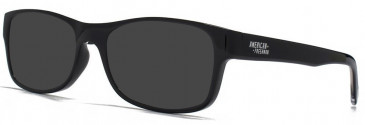 American Freshman AMFO001 sunglasses in Black