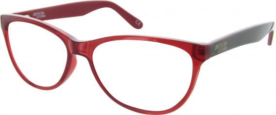 American Freshman AMFO010 glasses in Berry