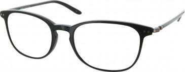 Levis LS108 glasses in Black