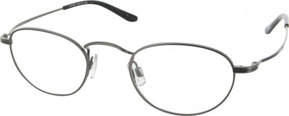 Levis LS110 glasses in Gunmetal