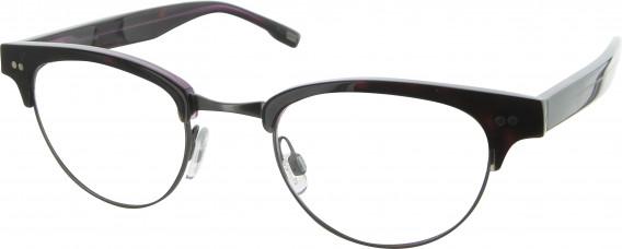 Levis LS111 glasses in Dark Purple