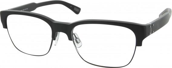 Levis LS115 glasses in Matt Black