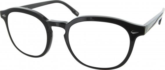 Levis LS118 glasses in Black