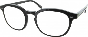 Levis LS118 glasses in Black