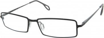Jai Kudo 552 Glasses in Black