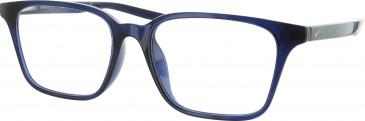 Nike NK5018 glasses in Blue