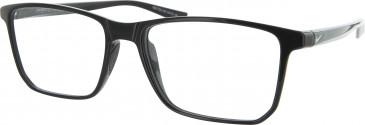 Nike NK7034 glasses in Black