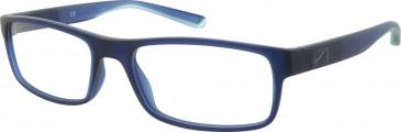 Nike NK7090 glasses in Blue
