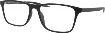 Nike NK7125 glasses in Matt Black