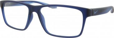 Nike NK7127 glasses in Blue