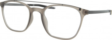 Nike NK7281 glasses in Brown Transparent