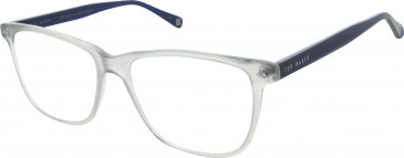 Ted Baker TB8175 glasses in Charcoal