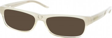 JUSTCavalli JC125 sunglasses in Caramel