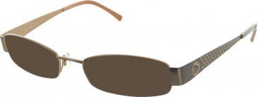 Morgan De Toi Morgan-203046 sunglasses in Beige