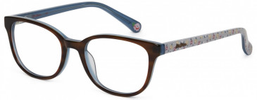 Cath Kidston CK1024 glasses in Brown Horn