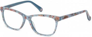Cath Kidston CK1047 glasses in Light Blue