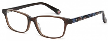 Cath Kidston CK1013A glasses in Brown