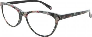 Cath Kidston CK1008A glasses in Black