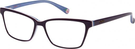 Cath Kidston CK1010 glasses in Brown/Light Blue