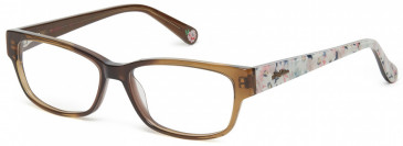 Cath Kidston CK1046 glasses in Black/Beige