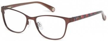 Cath Kidston CK3032 glasses in Brown